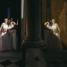 Fotografo di matrimoni Donatello Viti (Donatello). Foto del 22.11.2018