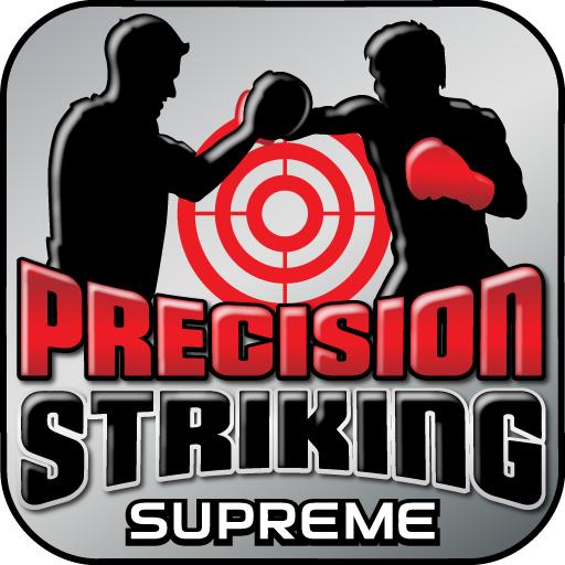 Precision Boxing Coach Supreme 運動 App LOGO-硬是要APP