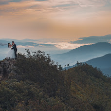 Wedding photographer Paweł Duda (fotoduda). Photo of 23.07.2018