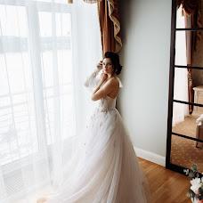 Bryllupsfotograf Anna Romb (annaromb). Bilde av 11.03.2019