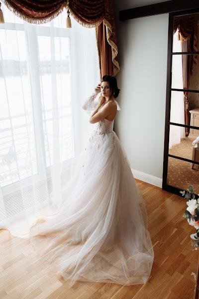 Wedding photographer Anna Romb (annaromb). Photo of 11.03.2019