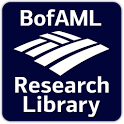 Research Library icon