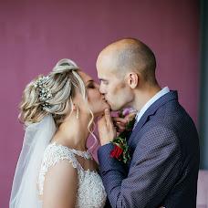 Wedding photographer Yuriy Marilov (Marilov). Photo of 29.10.2017