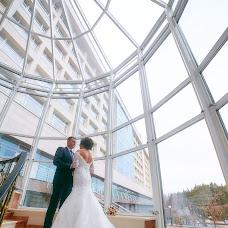 Wedding photographer Vadim Arzyukov (vadiar). Photo of 28.11.2017
