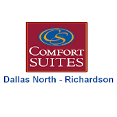 Comfort Suites NorthRichardson