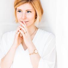 Wedding photographer Nadezhda Rovdo (nadin0110). Photo of 13.06.2018
