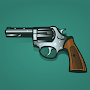 Weapon Drawing App- How to Draw Weapons APK icon