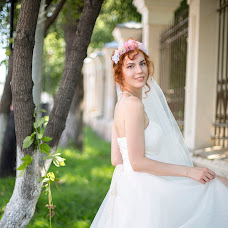Wedding photographer Valentina Shkred (ShkredVV). Photo of 29.08.2017