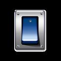 No Screen Off icon