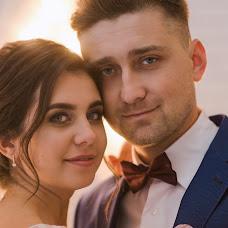 Wedding photographer Nadya Pindyur (Nadya). Photo of 04.11.2018
