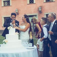 Wedding photographer Andrea Materia (materia). Photo of 25.11.2017