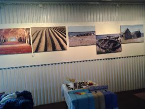 Photo: Kjell Nilssons fina foto utställning.