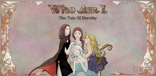 Who Am I: The Tale of Dorothy game for Android screenshot