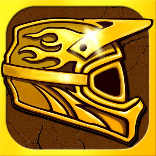 Moto Hero -- endless motorcycle running game (game)