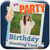 Birthday Greating Card