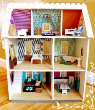 인형의 집 디자인 아이디어,生活-iTune&Google play APP熱門排行榜