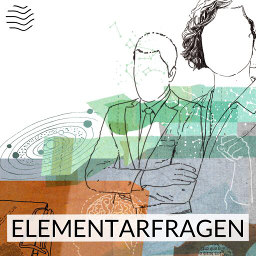 Elementarfrage podcast learn German
