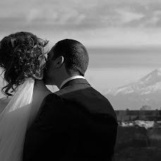 Wedding photographer Melina Pogosyan (Melina). Photo of 09.08.2014