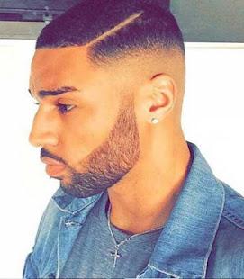Haircuts Black - náhled