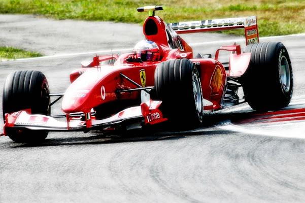 Mito Ferrari di Pier Gatti photography