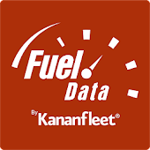 Fuel Data control combustible