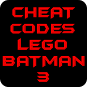 Cheats For Lego Batman 3 1 3 Android Apk Free Download Apkturbo