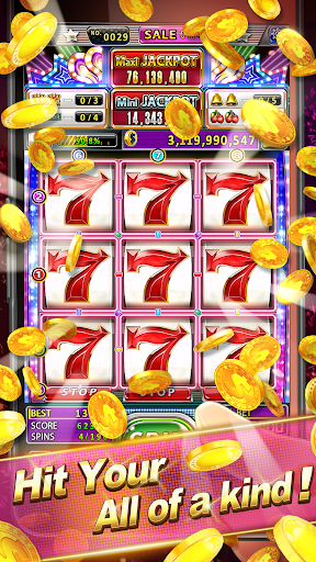 Jackpot 8 Line Slots android2mod screenshots 5