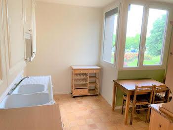 appartement à Elancourt (78)