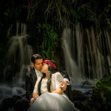 Wedding photographer Luis Chávez (chvez). Photo of 12.05.2017