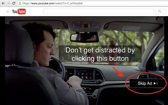 Image result for skip ad youtube