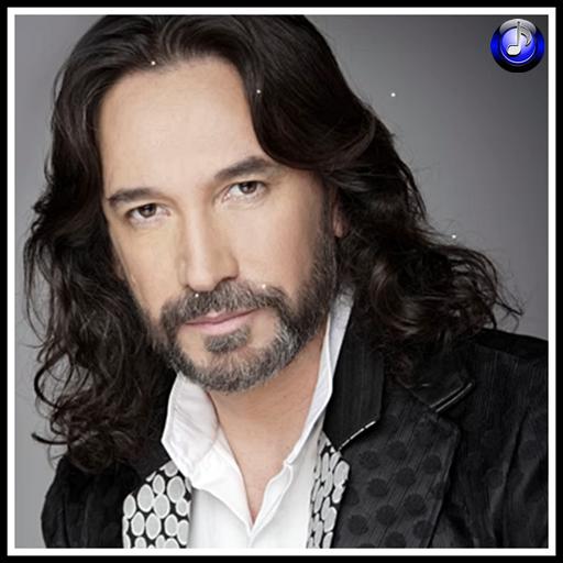 Musica Marco Antonio Solís (app)