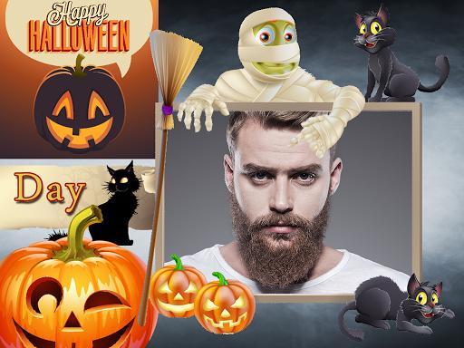 玩免費攝影APP|下載Halloween Day Photo Frames app不用錢|硬是要APP