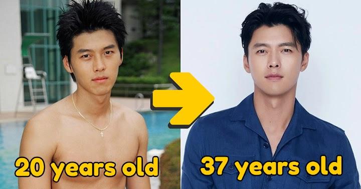 Cum au arătat acești 8 actori atrăgători când aveau aproximativ 20 de ani?
