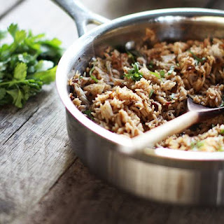 Tamarind Rice Side Dish Recipes.