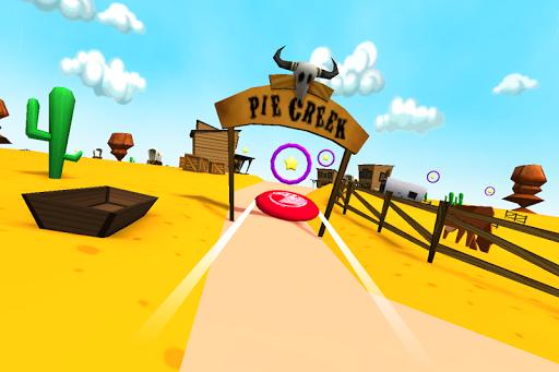 Frisbee(R) Forever screenshot 6