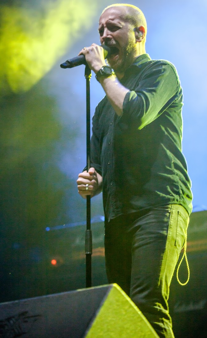 Rockstadt Extreme Fest, raport de festival (Râşnov)