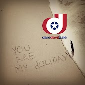You Are My Holiday
