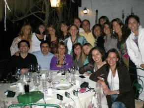 Photo: Generación 85 Celebración de los 25 años de egreso