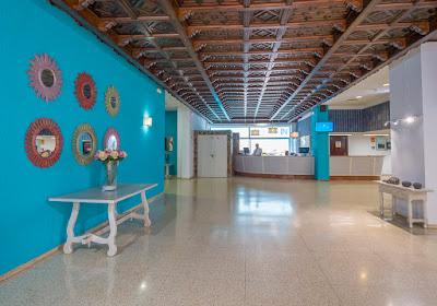 EL HOTEL - Interior