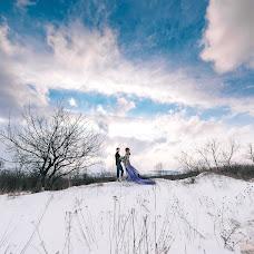 Wedding photographer Sergey Frolov (FotoFrol). Photo of 09.03.2018