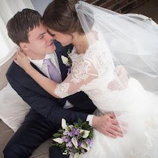 Wedding photographer Anna Osina (annavosina). Photo of 06.08.2016