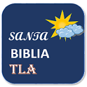 Santa Biblia - TLA | Spanish icon