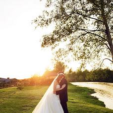 Wedding photographer Aleksandr Khmelev (khmelev). Photo of 17.10.2017