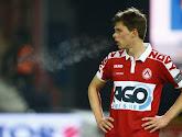 """Van Der Bruggen garde confiance: """"Il suffit d'une victoire"""""""