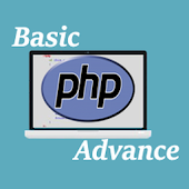 PHP Basic to Advance