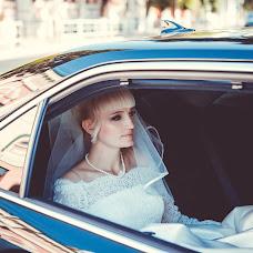 Wedding photographer Vitaliy Krylatov (shoroh). Photo of 04.12.2017