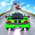 Extreme GT Car Stunts 2020 - Toon Survival Race icon