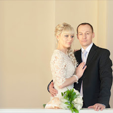 Wedding photographer Aleksandr Yushkovskiy (yushkouski). Photo of 21.05.2013