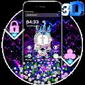 Diamond Skull Gravity Theme 💎💀 icon