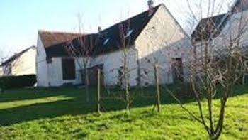 ferme à Thorigny-sur-Oreuse (89)